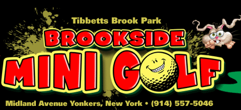 Brookside Mini Golf